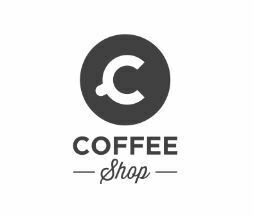 one coffee shop icon